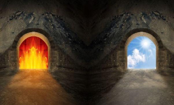 hell doors